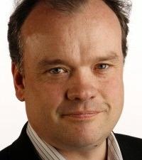Chris Jones of the Chicago Tribune