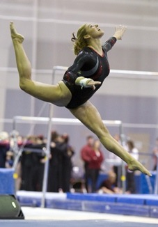 Holly Reichard