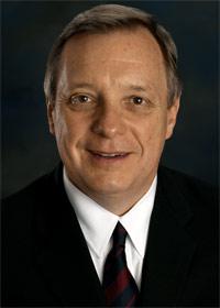 U.S. Sen. Dick Durbin