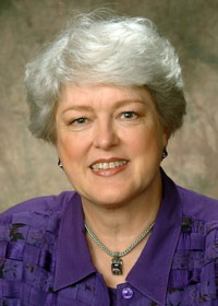 Mary E. Pritchard