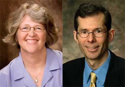 Beverly W. Henry and Michael J. Kolb