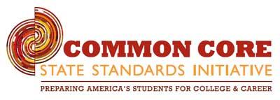 Common Core State Standards Initiative logo