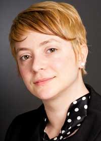Elena Haliczer