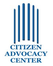 Citizen Advocacy Center logo
