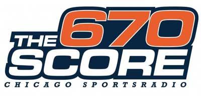 670-The Score logo