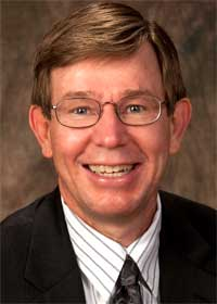 Gerald Jensen