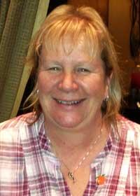 Debbie Fetting