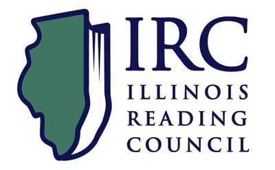 Logo of the Illinois Reading Council