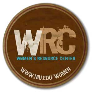 Logo of the NIU Women's Resource Center