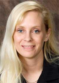 Celeste Latham