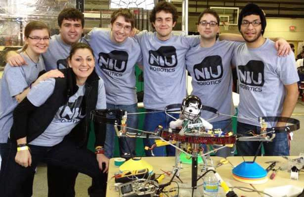 NIU Robotics