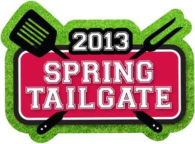 SPS 2013 Spring Tailgate logo