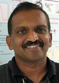 Skantha Skanthakumar