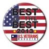 U.S. Veterans Magazine Best of the Best 2013 badge