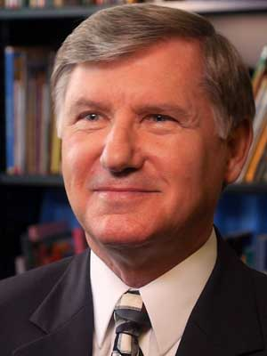 Jerry L. Johns