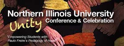 NIU Unity Conference & Celebration