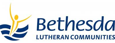 Logo of Bethesda Lutheran Communities