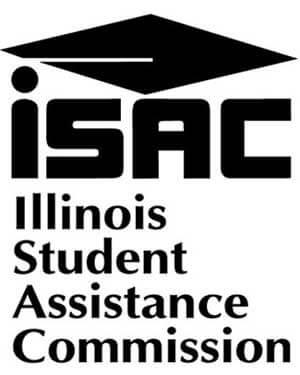 Illinois Student Assistance Commission logo