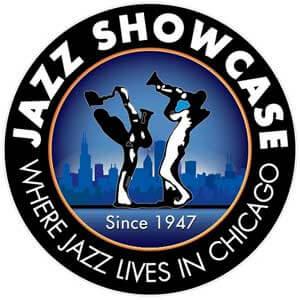 Chicago Jazz Showcase logo