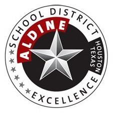 Aldine School District logo