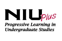 NIU Plus logo