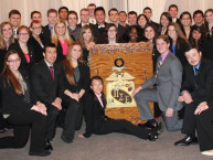 Pi Sigma Epislon: Gamma Zeta Chapter