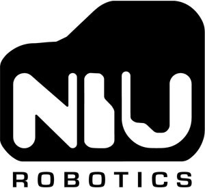 NIU Robotics Club logo