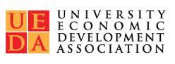 ueda logo