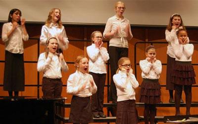 CSA Children's Choir