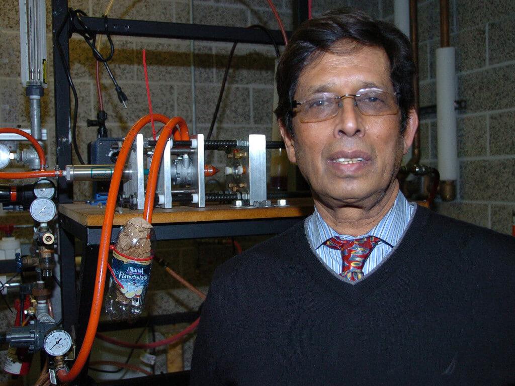 Pradip Majumdar