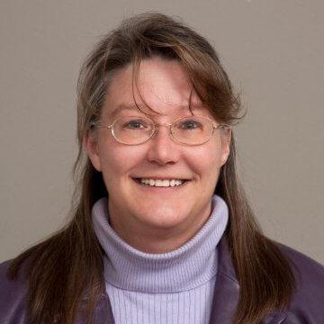 Lisa Bergeron