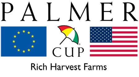 Palmer Cup logo