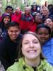Huskie Service Scholars