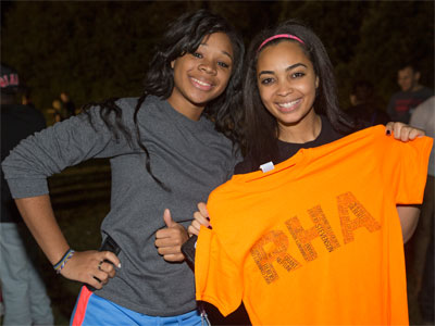 RHA Block Party 2015