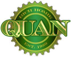 Rich Homie Quan logo