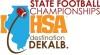 My IHSA logo