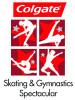 Colgate Skating & Gymnastics Spectacular logo