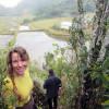 NIU student Rebekah Ernat visited Madagascar.