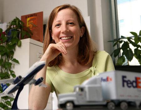Karen Smilowitz. Photo credit: Andrew Campbell, Northwestern University