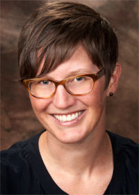 Amy Stich