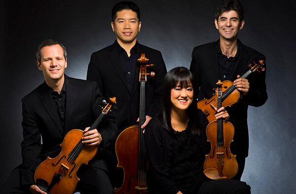The Avalon String Quartet