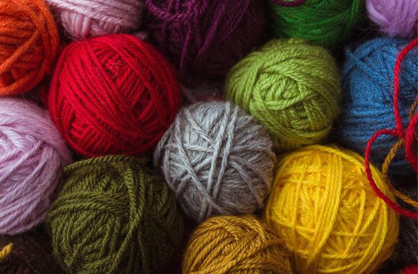 yarn-centerpiece