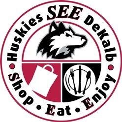 Huskies SEE DeKalb