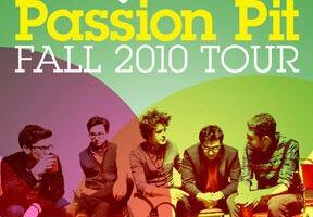 """""""Passion Pit"""""""