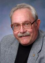 Brent E. Wholeben