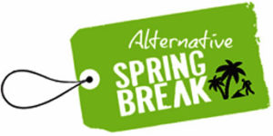 Alternative Spring Break