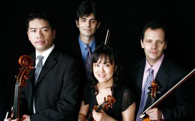 Avalon Quartet