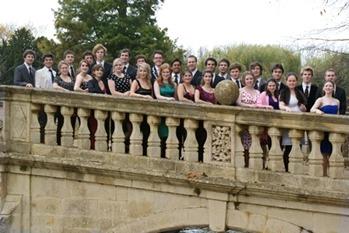 Clare College Chapel Choir