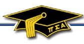 Logo of Mortar Board Senior Honor Society