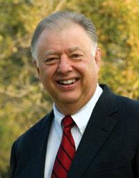 President John G. Peters